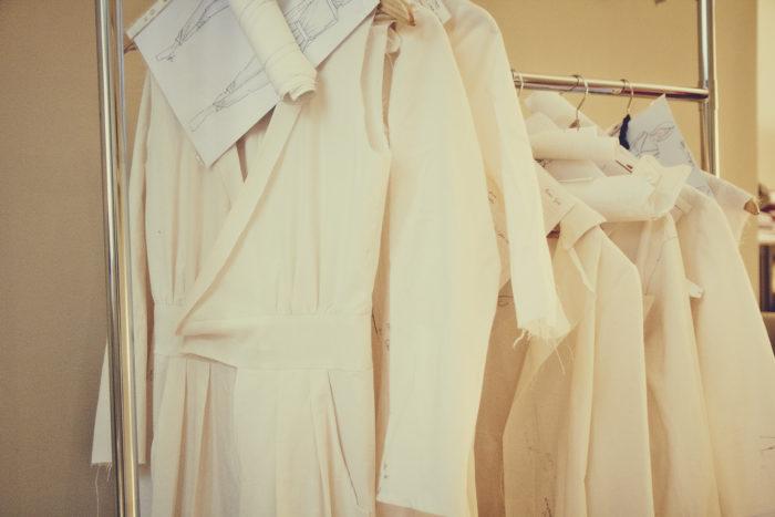 Vêtement, sur-mesure, paris